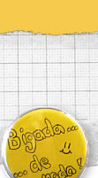 badge Bigada de nada!